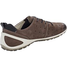 ECCO Biom Lite Shoes Herren Coffee/Coffee